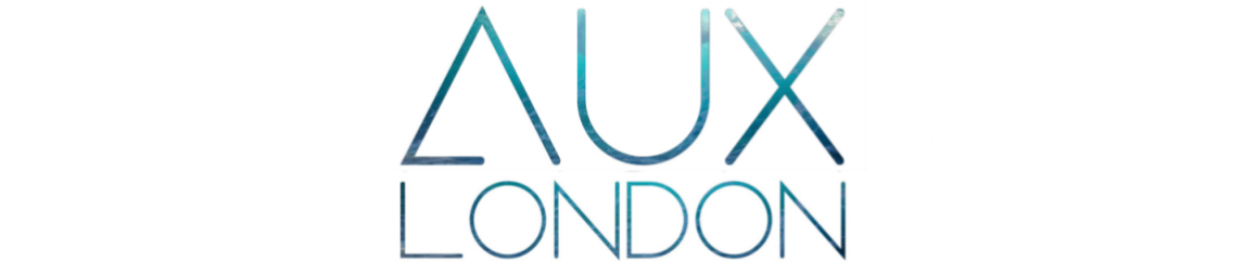 AUX London  - Plug into new music