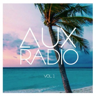 AUX radio volume 1